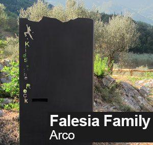 Falesia Family – Arco TN