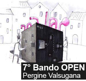 7° Bando Open