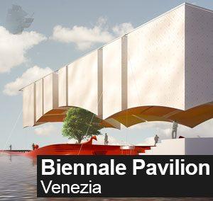 Biennale Pavilion – Venezia