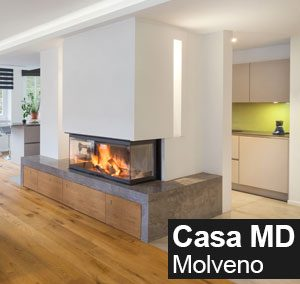 Casa MD – Molveno TN