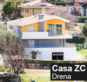Casa ZC – Drena TN