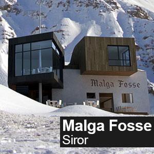 Malga Fosse – Siror TN