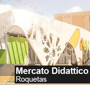 Mercato didattico – Roquetas de Mar Almeria ES