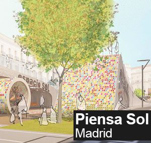 Piensa Sol: rinasce il cuore di Madrid – Madrid ES