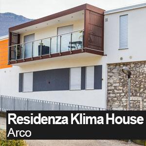 Residenza Klima House – Arco TN