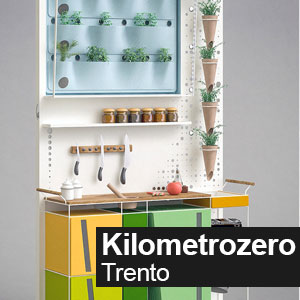 Kilometrozero – Trento