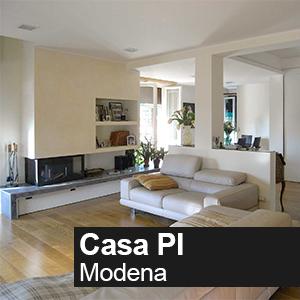 Casa NR – Milano