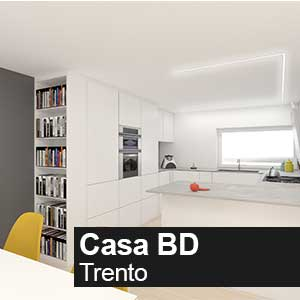 Casa BD – Trento
