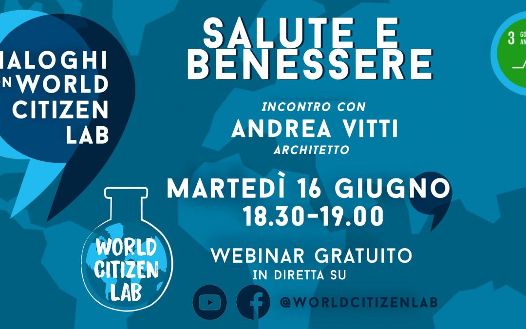 Quasark675 al Webinar di WORLD CITIZEN LAB